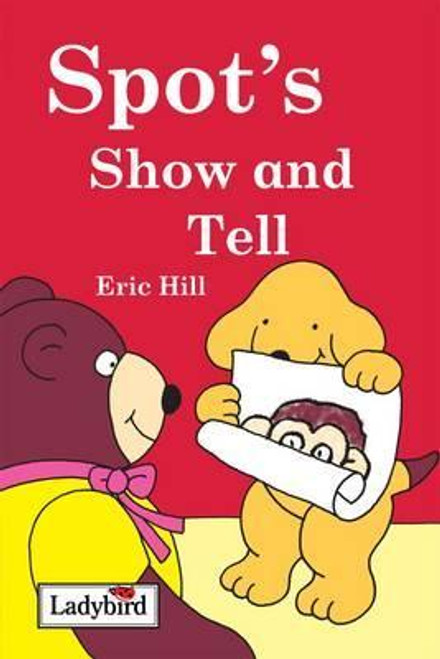 Ladybird / Spot's Show and Tell