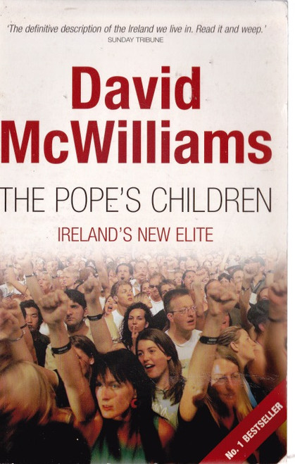 McWilliams, David / The Pope's Children
