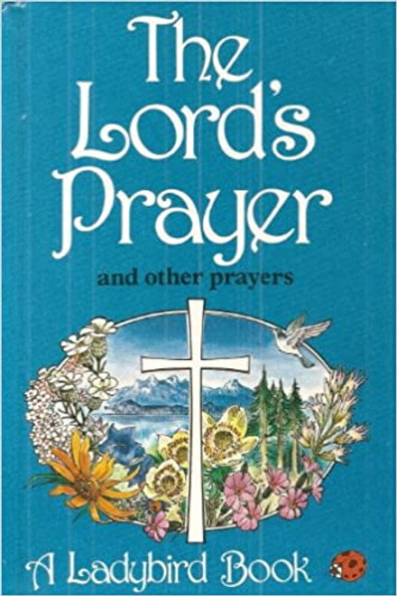 Ladybird / The Lords Prayer