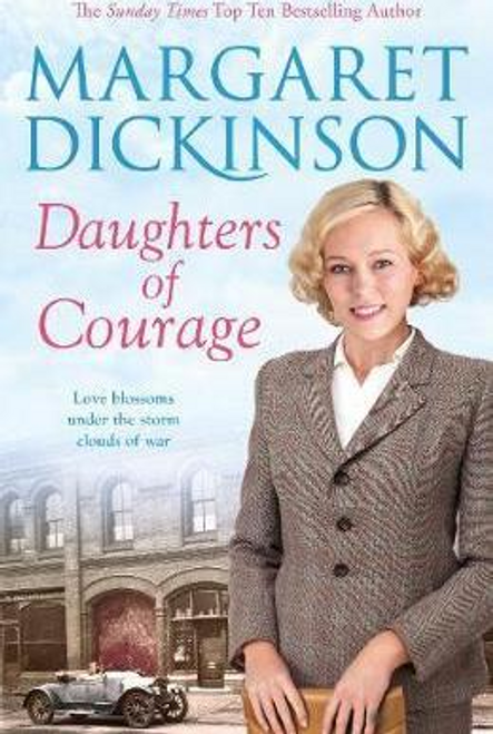 Dickinson, Margaret / Daughters of Courage