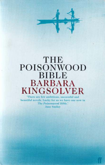 Kingsolver, barbara / The Poisonwood Bible
