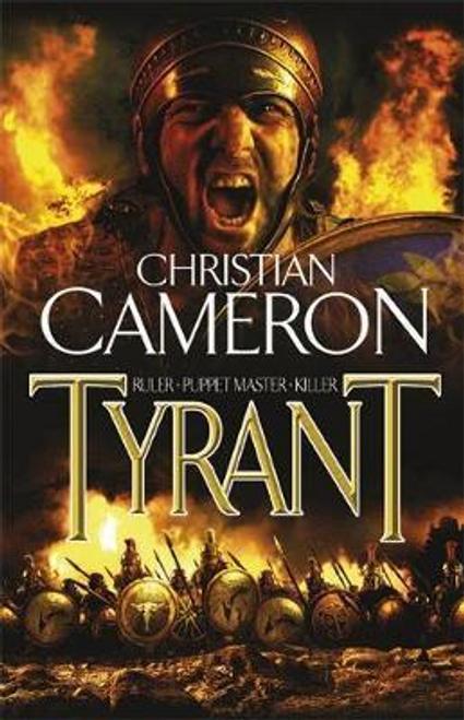 Cameron, Christian / Tyrant