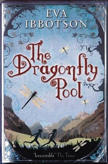 Ibbotson, Eva / The Dragonfly Pool
