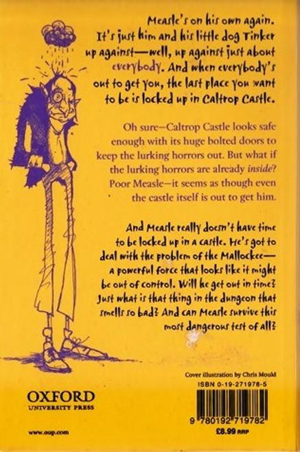 Ogilvy, Ian / Measle and the Mallockee