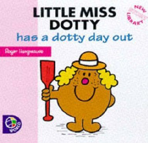 Mr Men and Little Miss, Little Miss Dotty Has a Dotty Day Out