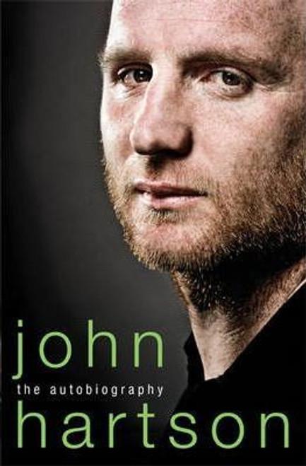 Hartson, John / The Autobiography (Hardback)