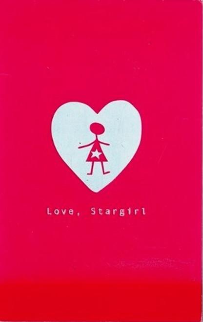 Spinelli, jerry / Love, Stargirl