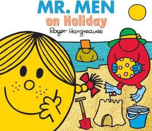 Mr Men and Little Miss, Mr Men on Holiday