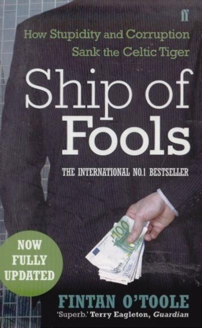 O'Toole, Fintan / Ship of Fools