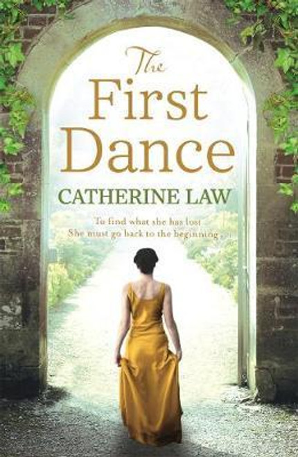 Law, Catherine / The First Dance