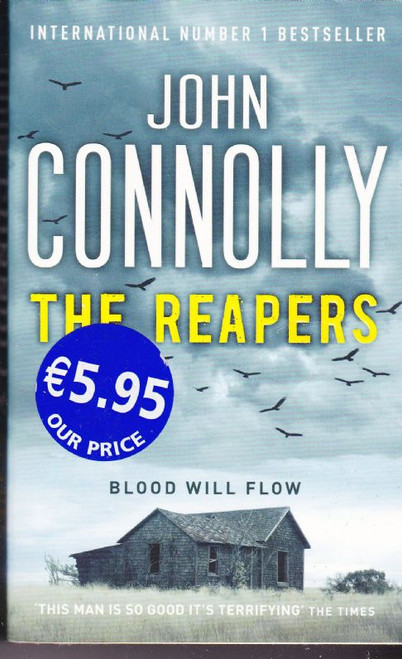 Connolly, John / The Reapers