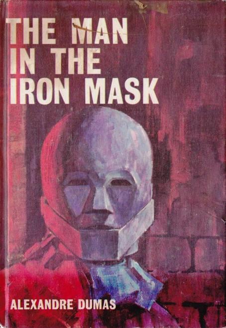 Dumas, Alexandre / The Man in the Iron Mask