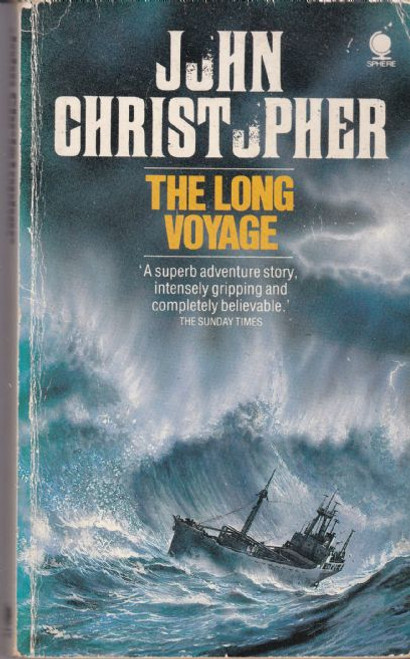 Christopher, John / The Long Voyage