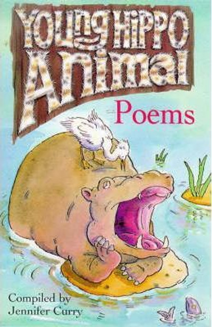 Curry, Jennifer / Animal Poems