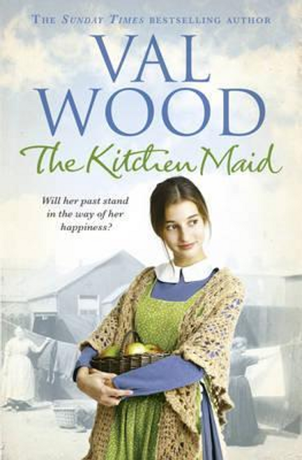 Wood, Val / The Kitchen Maid
