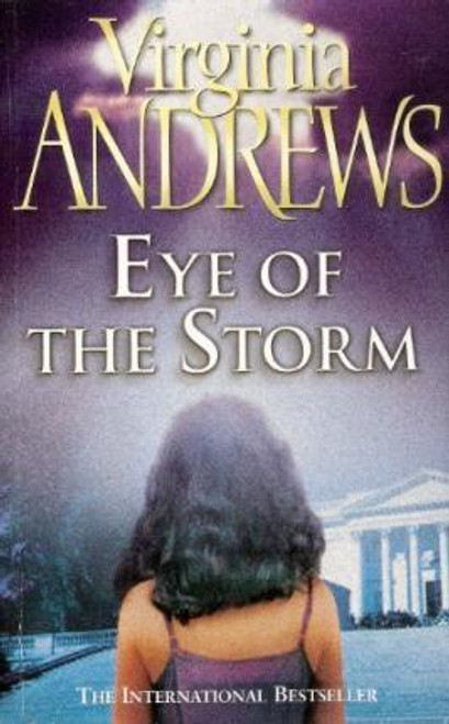 Andrews, V. C / Eye of the Storm