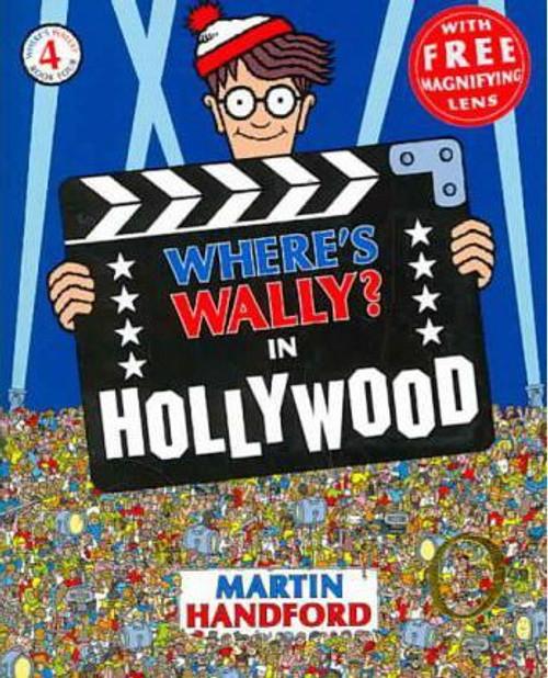 Handford, Martin / Where's Wally? In Hollywood
