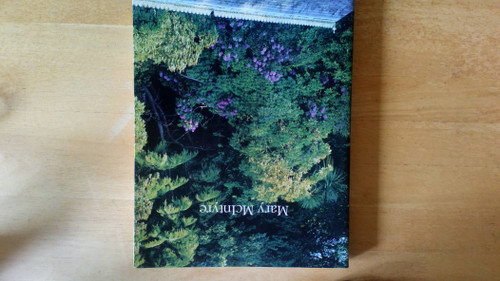 McIntyre, Mary - A Contemporary Sublime : Photographs 1998-2012