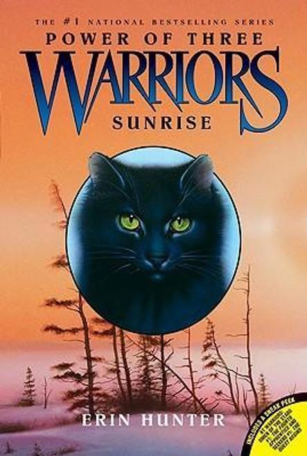Hunter, Erin / Warriors: Power of Three #6: Sunrise