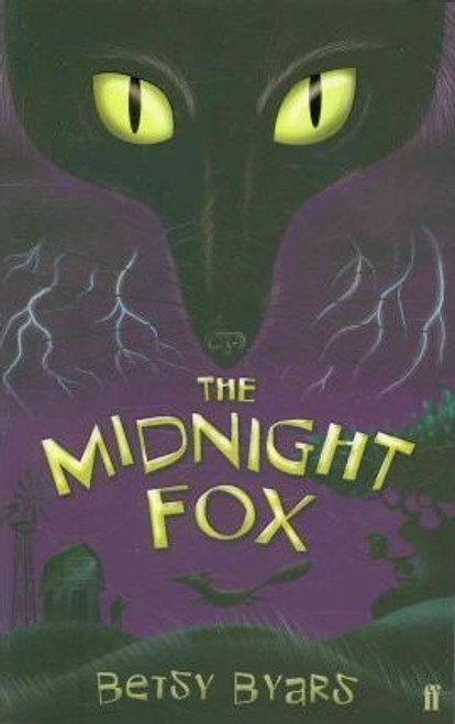 Byars, Betsy / Midnight Fox