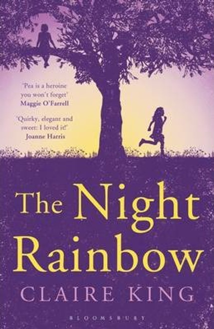 King, Claire / The Night Rainbow