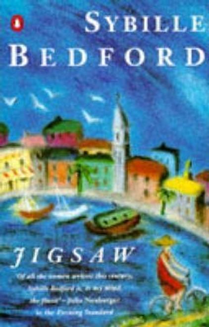 Bedford, Sybille / Jigsaw