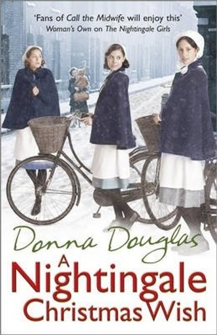Douglas, Donna / A Nightingale Christmas Wish : (Nightingales 5)