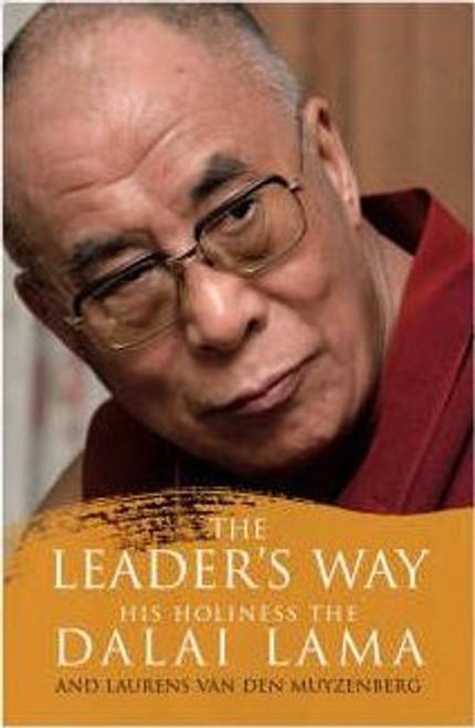 Lama, Dalai / The Leader's Way (Hardback)