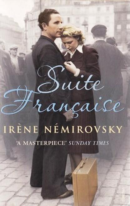Nemirovsky, Irene / Suite Francaise