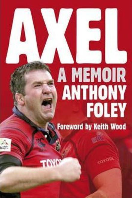 Foley, Anthony / Axel (Hardback)