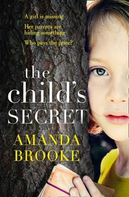 Brooke, Amanda / The Child's Secret