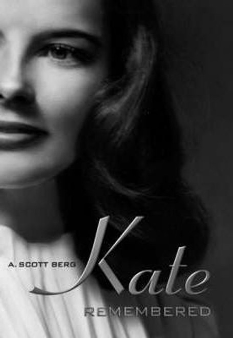 Scott Berg, A. / Kate Remembered (Hardback)