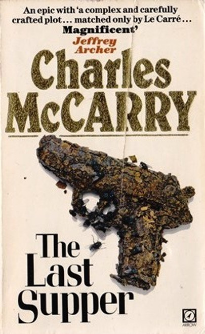 McCarry, Charles / The Last Supper