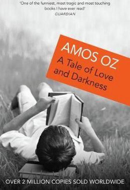 Oz, Amos / A Tale Of Love And Darkness