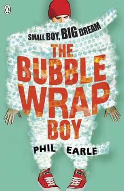 Earle, Phil / The Bubble Wrap Boy