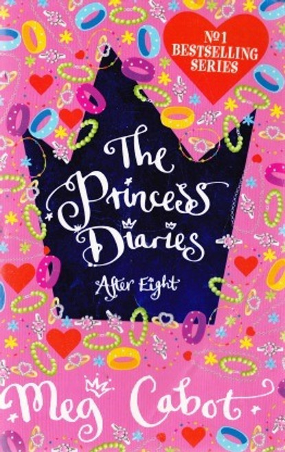 Cabot, Meg / The Princess Diaries: After Eight