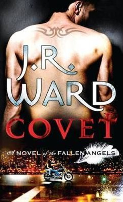 Ward, J. R. / Covet : Number 1 in series
