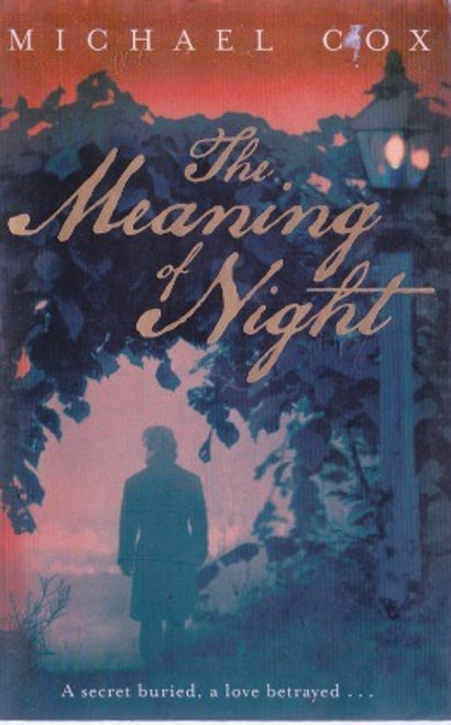Cox, Michael / The Meaning of Night