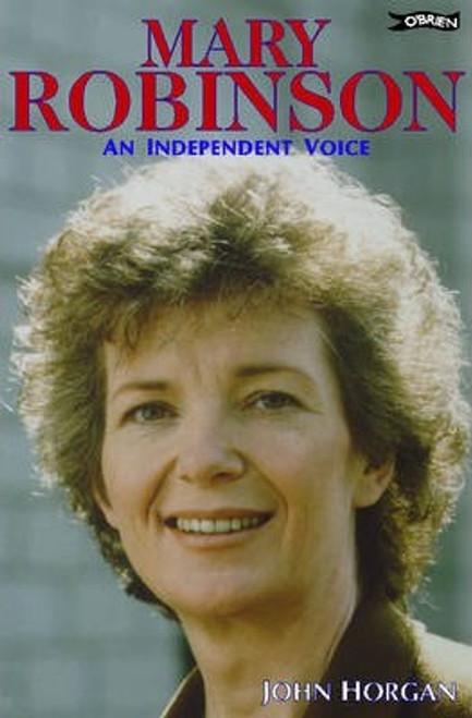 Horgan, John / Mary Robinson (Hardback)