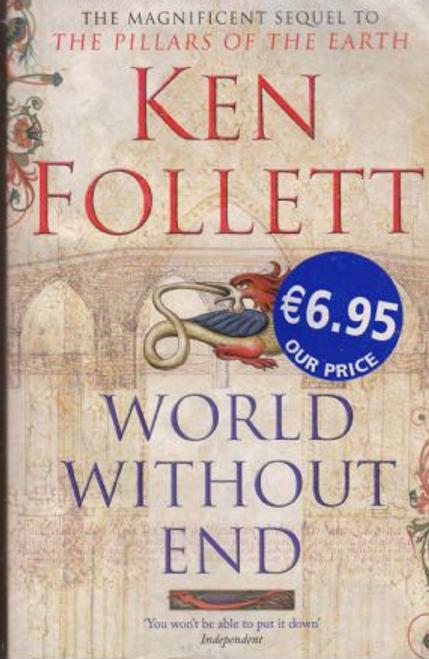 Follett, Ken / World Without End ( Kingsbridge Trilogy, Book 2 )