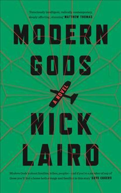 Laird, Nick / Modern Gods (Hardback)