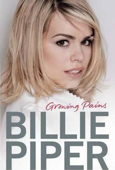 Piper, Billie / Growing Pains (Hardback)