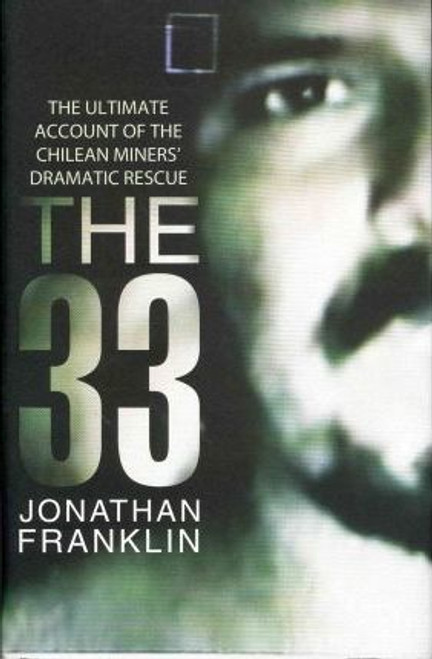 Franklin, Jonathan / The 33 (Hardback)