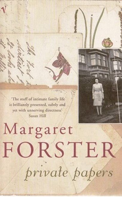 Forster, Margaret / Private Papers