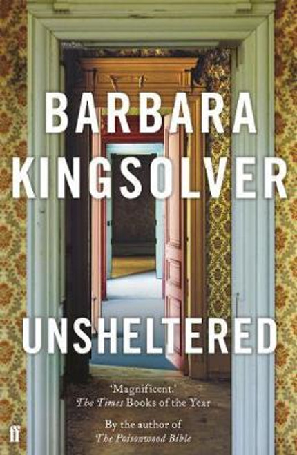 Kingsolver, Barbara / Unsheltered