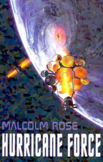 Rose, Malcolm / Hurricane Force