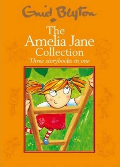 Blyton, Enid / The Amelia Jane Collection (Hardback)