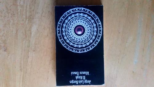 Borges, Jorge Luis - El Aleph - PB Spanish Language Edition - Alianza/ Emecé - PB