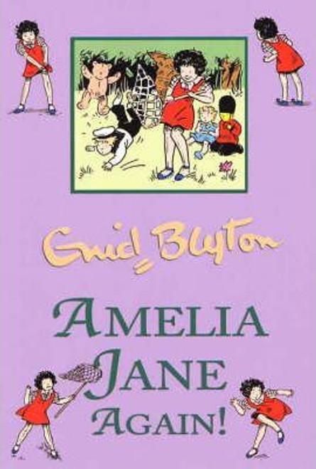 Blyton, Enid / Amelia Jane Again (Hardback)