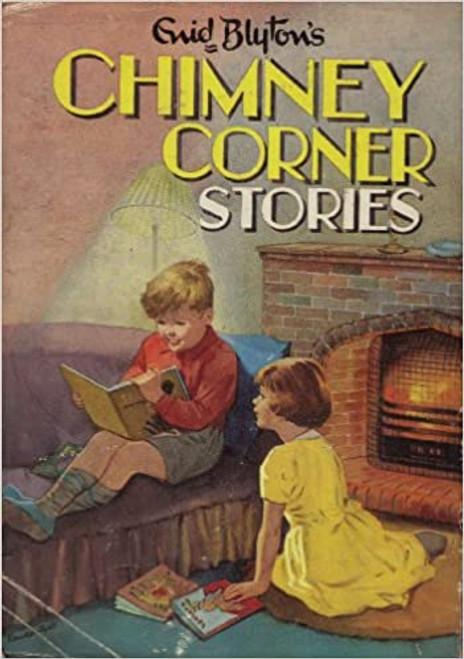 Blyton, Enid / Chimney Corner Stories (Hardback)